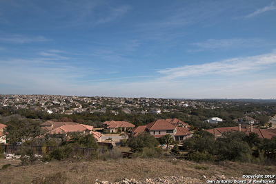 Bexar County Residential Lots & Land For Sale: 316 Tulorosa Ridge
