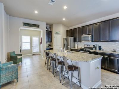 San Antonio Single Family Home For Sale: 7919 Mahala Bluff