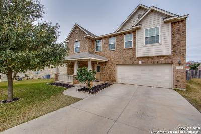 Live Oak Single Family Home For Sale: 14003 Roslin Frst