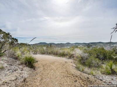 Boerne Residential Lots & Land For Sale: Creekside Cv