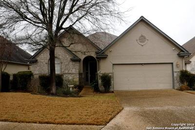 San Antonio Single Family Home For Sale: 3942 River Falls