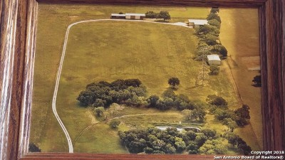 Floresville Farm & Ranch For Sale: 217 Fm 1922