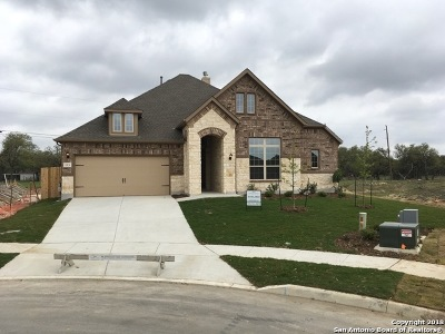 Woods Of Boerne Single Family Home For Sale: 133 Arbor Woods