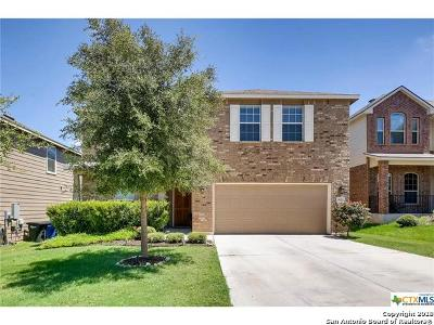 New Braunfels Single Family Home New: 875 Highland Vista