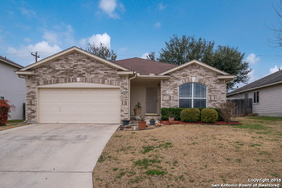 New Braunfels Single Family Home New: 2051 Sungate Dr