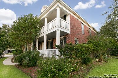 San Antonio Single Family Home Back on Market: 6602 Wagner Way
