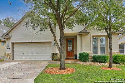 San Antonio Single Family Home For Sale: 3647 Tea Rose Glen