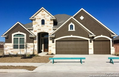 Cibolo, Schertz, Selma, Universal City Single Family Home For Sale: 913 Calabria