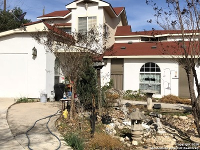 Multi Family Home For Sale: 13915 S 35