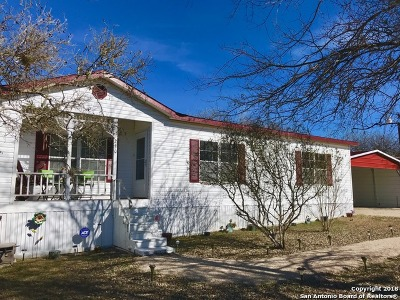Manufactured Home For Sale: 230 County Road 3822
