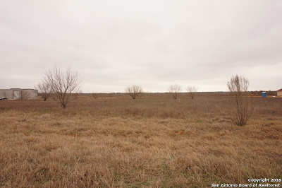Atascosa County Residential Lots & Land For Sale: Lot #5 Granberg Granberg Rd