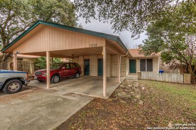 San Antonio Multi Family Home New: 13136 Los Espanada St