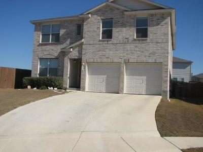 Single Family Home For Sale: 9738 Dakota Bay