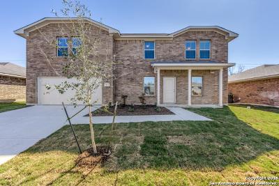 Single Family Home For Sale: 7223 Vista Grove