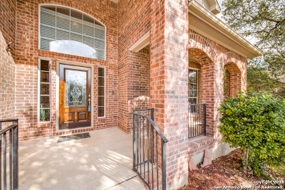 Helotes Single Family Home Back on Market: 14730 Los Lunas Rd