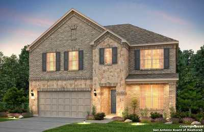 Boerne Single Family Home For Sale: 131 Aberbeen