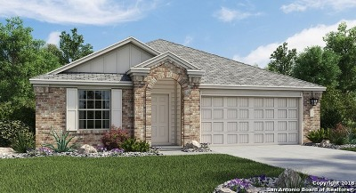 Bulverde Single Family Home For Sale: 32133 Giant Oak