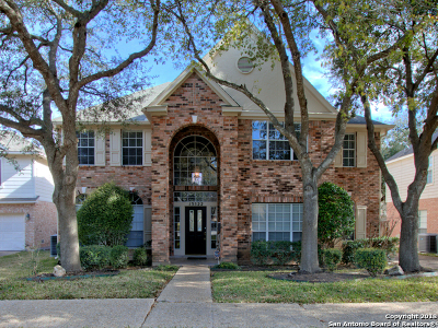 Single Family Home For Sale: 13522 Orchard Ridge Dr