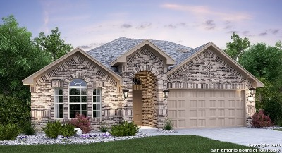 Bulverde Single Family Home For Sale: 5017 Blue Ivy