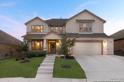 San Antonio Single Family Home For Sale: 8927 Highland Star