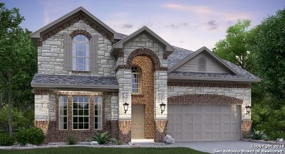 Bulverde Single Family Home Price Change: 5005 Blue Ivy