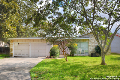 Live Oak Rental For Rent: 12818 Lone Shadow Trail