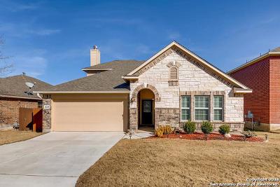 Single Family Home Price Change: 26210 Destiny Ridge