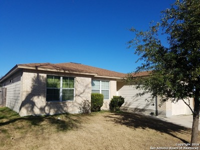 Single Family Home For Sale: 6035 Pleasant Mdw