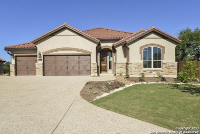 San Antonio Single Family Home For Sale: 1107 Via SE Villa