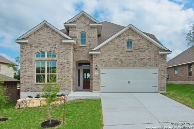 Bexar County Single Family Home For Sale: 11518 Camp Real