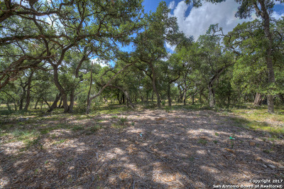 Residential Lots & Land For Sale: 5672 Comal Vista