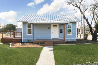 Single Family Home Price Change: 946 W Lullwood Ave