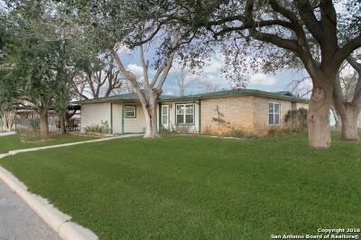 Frio County Single Family Home Price Change: 805 E Colorado St