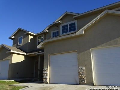 San Antonio Multi Family Home Back on Market: 5108-5114 Flipper Dr