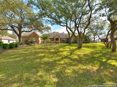 Fair Oaks Ranch Single Family Home For Sale: 7870 Fair Oaks Pkwy