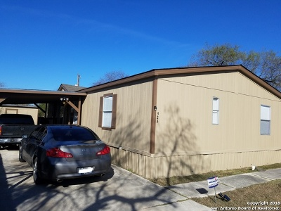 Manufactured Home Price Change: 323 Esma St