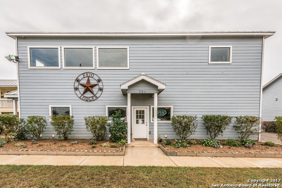 Frio County Multi Family Home For Sale: 1007 Power Plant Rd