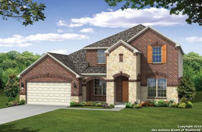 Alamo Ranch Single Family Home Price Change: 3706 Song Fiddler