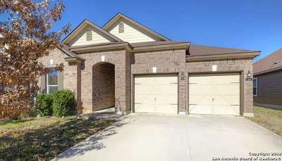 Trails Of Herff Ranch Single Family Home For Sale: 128 Lone Star