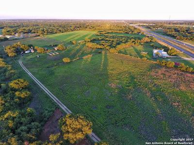 Residential Lots & Land Back on Market: 14894 S Us Highway 181