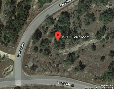 Residential Lots & Land Price Change: 19503 Terra Mont