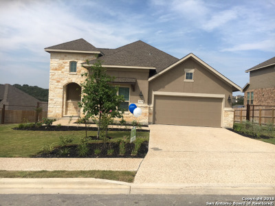 Johnson Ranch, Johnson Ranch - Comal Single Family Home For Sale: 32139 Mirasol Bend