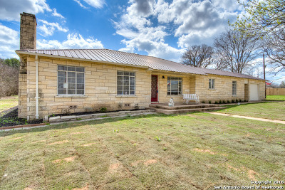 Kendall County Single Family Home For Sale: 905 Front Street