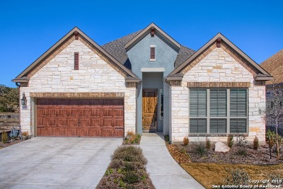 Boerne Single Family Home For Sale: 134 Gaucho