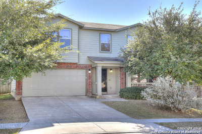 Cibolo Single Family Home For Sale: 245 Hinge Path