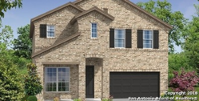 Single Family Home For Sale: 11402 Charismatic