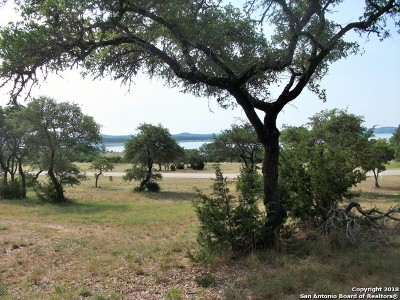 Comal County Residential Lots & Land For Sale: 1157 Brads Flight