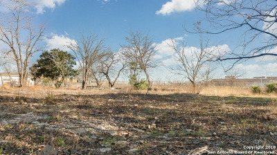 Kirby Residential Lots & Land For Sale: 134 Edalyn St
