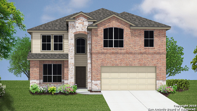 Cibolo Single Family Home For Sale: 505 Round Reins
