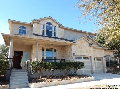 New Braunfels Single Family Home Price Change: 875 San Ignacio